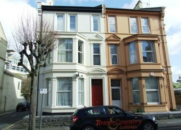 Thumbnail 1 bed maisonette to rent in Pier Street, Plymouth