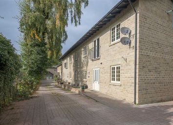 Thumbnail 2 bed flat for sale in Main Road, Long Hanborough, Witney