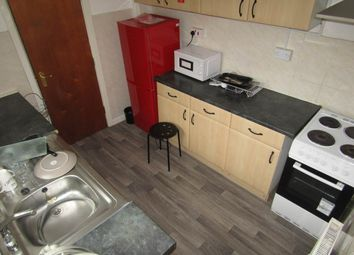 Thumbnail 5 bed shared accommodation to rent in Western Street, Sandfields, Swansea