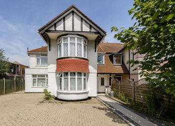 Thumbnail 5 bedroom semi-detached house for sale in East Lane, Wembley