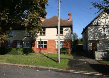 Thumbnail Semi-detached house to rent in St. George's Avenue, Newbury