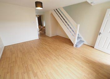Thumbnail 3 bedroom terraced house to rent in Larksfield, Englefield Green, Egham