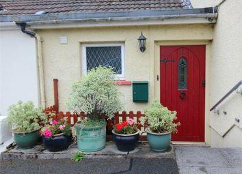 Thumbnail 2 bed terraced house for sale in Park Lane, Lower Brynamman, Ammanford, West Glamorgan