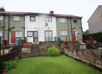 Thumbnail 2 bedroom terraced house for sale in Brownhill Street, Dundee