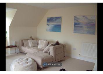 Thumbnail 2 bed flat to rent in Hogarth Close, Uxbridge