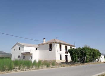 Thumbnail 6 bed country house for sale in Granada, Andalusia, Spain
