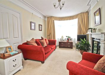 Thumbnail 2 bed semi-detached house for sale in Kent Road, Halling, Kent