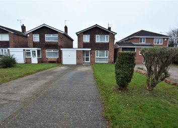 Thumbnail 3 bed detached house for sale in Fabis Drive, Clifton Grove, Nottingham