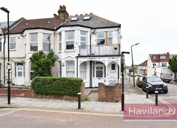 Thumbnail 2 bed flat for sale in Sylvan Avenue, London