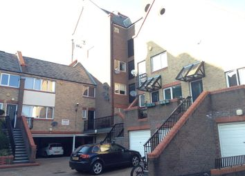 Thumbnail 2 bedroom property to rent in Heron Place, London