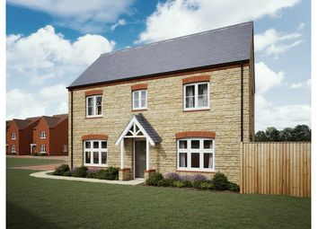 Thumbnail 3 bed detached house for sale in Sowthistle Drive, Hardwicke
