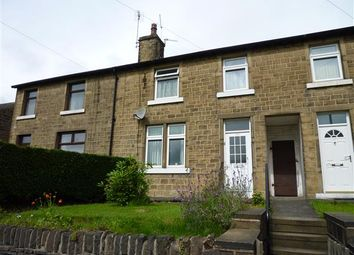 Thumbnail 3 bed terraced house for sale in Newsome Road South, Newsome, Huddersfield