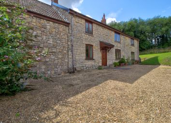 Thumbnail 4 bed farmhouse for sale in Northwick, Dundry, Bristol
