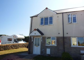 Thumbnail 2 bed property to rent in St. Michaels Way, Roche, St. Austell