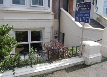 Thumbnail 2 bed flat to rent in Park Road, Bexhill-On-Sea