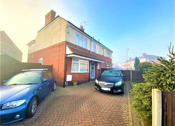 Thumbnail 3 bed semi-detached house for sale in Bede Road, Nuneaton, Warwickshire