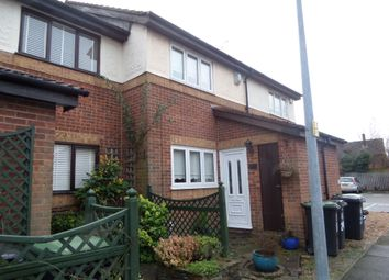Thumbnail 2 bedroom terraced house for sale in Old Oaks, Waltham Abbey