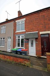 Thumbnail 2 bed terraced house to rent in Laverick Road, Jacksdale