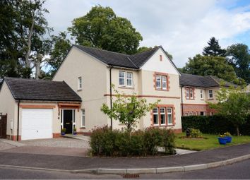 Thumbnail 4 bed detached house for sale in Denhead Brae, Coupar Angus