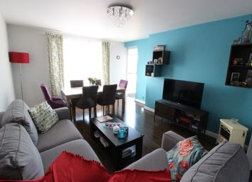 Thumbnail 2 bed flat for sale in Maryside, Langley, Slough