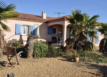 Thumbnail 3 bed villa for sale in 11200 Roubia, France
