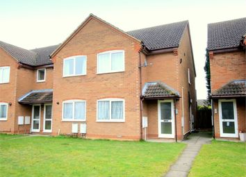 Thumbnail 2 bedroom flat for sale in Paxton Court, Little Paxton, St. Neots