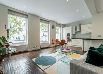 Thumbnail 2 bedroom flat to rent in Craven Hill Gardens, London