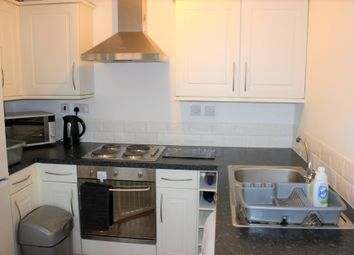Thumbnail 2 bed flat for sale in Blue Cedar Drive, Streetly, Sutton Coldfield