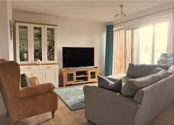 Thumbnail 2 bed flat for sale in Newfoundland Way, Portishead