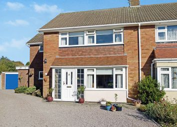 Thumbnail 4 bed semi-detached house for sale in Hopground Close, St.Albans