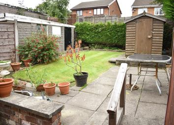 Thumbnail 2 bed semi-detached bungalow for sale in Brookside Close, Bolton