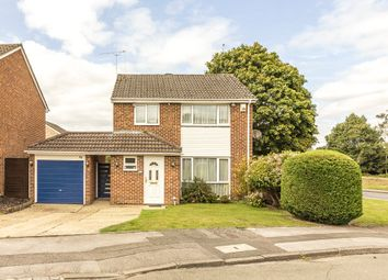 3 bed detached house for sale in Tawfield, Bracknell, Berkshire RG12