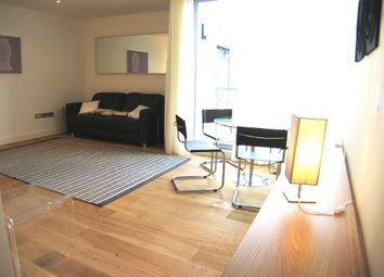 Thumbnail 3 bedroom flat to rent in The Foundry, Dereham Place, Shoreditch