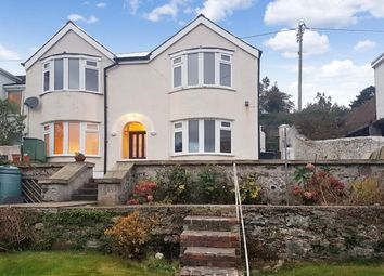 Thumbnail 3 bed semi-detached house to rent in Hafryn, 32 Mount Street, Menai Bridge