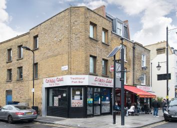 Thumbnail Retail premises to let in Hoxton Street, London