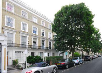 Thumbnail 2 bedroom flat to rent in Belgrave Gardens, St John's Wood