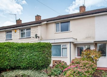 Thumbnail 2 bedroom terraced house for sale in Millfield Walk, Hemel Hempstead
