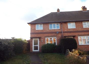 Thumbnail 2 bed property to rent in Wyndshiels, Coleshill, Birmingham