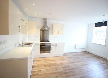 Thumbnail 1 bedroom flat to rent in Cheap Street, Newbury