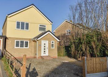 3 bed detached house for sale in Saffron Gardens, Wethersfield, Braintree CM7