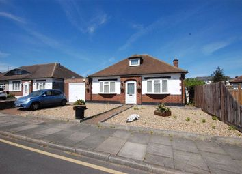 The Croft, Ruislip Manor, Ruislip HA4. 2 bed detached bungalow