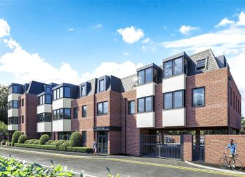 Thumbnail 1 bed flat for sale in Nexus, Gogmore Lane, Chertsey, Surrey