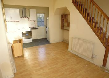 Thumbnail 2 bedroom terraced house to rent in Derinton Road, Tooting Bec, London