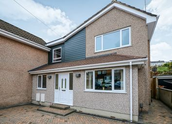 Thumbnail 4 bedroom link-detached house for sale in Quarry Gardens, Paignton