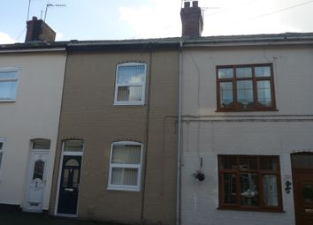 Thumbnail 2 bed terraced house to rent in Carlton Street, Featherstone