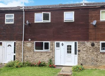 Thumbnail 3 bedroom terraced house for sale in Oxclose, Bretton, Peterborough