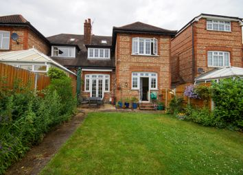 Thumbnail 2 bed maisonette for sale in West End Avenue, Pinner