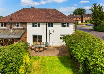 Thumbnail 5 bed semi-detached house for sale in Croydon Road, Westerham