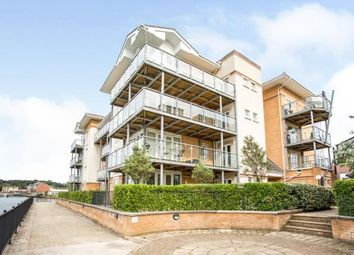 2 bed flat for sale in Southampton, Hampshire, United Kingdom SO18