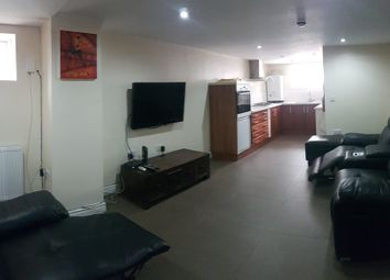 Thumbnail 3 bed flat to rent in Mauldeth Road, Withington, Manchester
